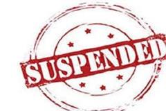 5 policemen suspended in case of prisoners fleeing police van