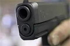 18 lakhs looted by revolver from shopkeeper carrying money