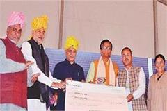 first kisan ratna award chaudhary charan singh