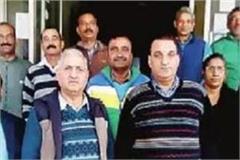 bsnl will go on indefinite strike worker