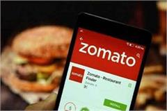 fir filed in case of snatching pizza from zomato worker