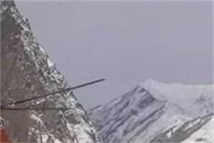 flights canceled for lahaul due to bad weather