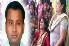 ias officer anurag tiwari death case