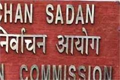 central election commission seeks 40 officer