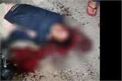 the infamous crooks ajay alias danka shot dead