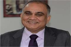 uttar pradesh chief secretary tenure extended