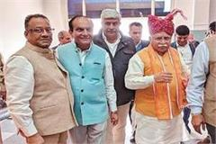 khattar now active in the party s national programs