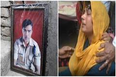 wife of martyred vijay kumar maurya says take revenge from pakistan