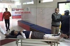 9th student attempt to suicide in school