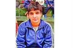 maju reached at haryana kumari final match