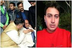 friends of shaheed deepak cried after watching his last post