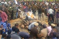 pulwama attack hari singh martyr