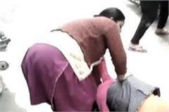beaten boy girl amritsar