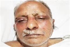 kidnapping of senior social worker and leader in indore