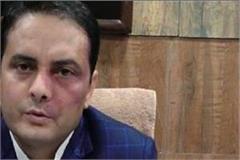 una police surgical strike against drunken