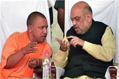 lok sabha elections bjp can cut two dozen mps in uttar pradesh