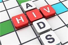 about two hundred people every year in karnal hiv positive