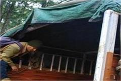 kasauli police handover success