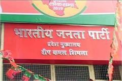 roadmap ready of bjp for loksabha election