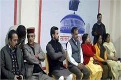 high enthusiasm in students by announcing the sansad world darshan yojna