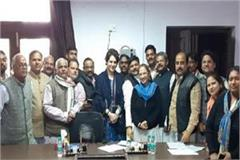 priyanka meeting on 2nd day till 2 30 am