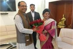 shivraj will go to west bengal