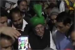 op chautala blames party opponents