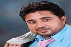 punjabi singer maninder manga dies wave of mourning in fans