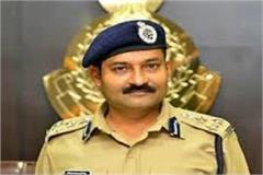ips harinarayan chari transferred from the indore to bhopal
