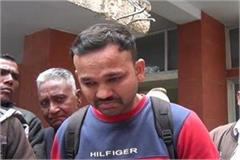 bsf soldier cried when he expressing his pain