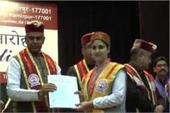 66 gold medals for students