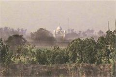 work of kartarpur corridor in indo pak tension continues
