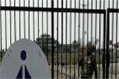 tight security in pathankot