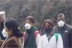 swine flu now continues to grow in sirmaur