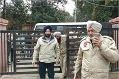 former sp in case of misbehavior salvinder singh imprisoned for 10 years