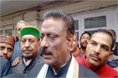 rathore said government of the nda will be formed at the center