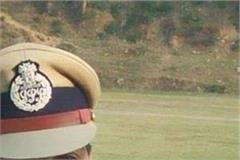 sundarnagar son in law dig in himachal police