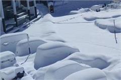 lahaul spiti and snow in kullu life