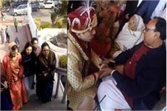 dowry demanded expensive during the rounds bride unconvincing returns