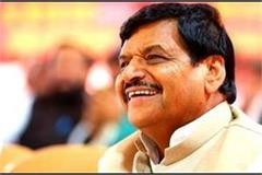shivpal involved in strengthening the party s base