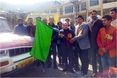 abvp s youth voter jagaran campaign start