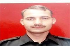 the martyrdom of hav baljit singh was taken in a salute terrorist encounter