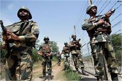 alert in punjab districts pak border