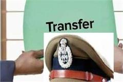 11 ias and 66 pcs officers transferred