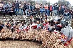 fagali festival started in banjar