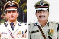 manoj yadav new dgp of haryana