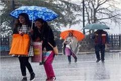 rain breaks record of 25 years in winter season