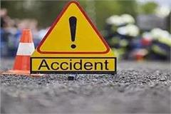 postman death in road accident