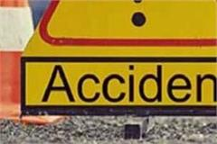 truck fall into ditch death of driver one injured