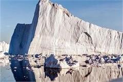 glacier fall in lahaul spiti 3 houses demolished